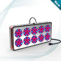 Quality 2016 newest and most innovative LED Grow Lights 400w with full spectrum from cloning to fl for sale