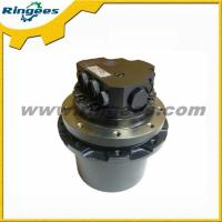 Excavator final drive with travel motor for caterpillar E70B
