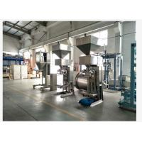 Buy cheap DCS-25 Semi Automatic Powder 25 Kg Bag Weighing Feeding Packing Machine from wholesalers
