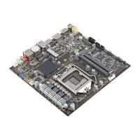 Quality B365 Thin Mini ITX Motherboard Support I3-9100,I3-8100 CPU With HDMI X 2 +DP Display Port for sale