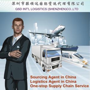 trucking service from Shengzhen,China to luanda,angola