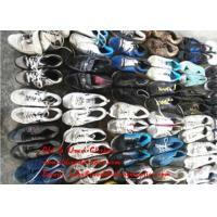 Quality Large Size Second Hand Shoes Sold Second Hand Ladies Shoes In Africa To Africa for sale