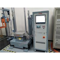 Buy cheap 30kg Payload Mechancial Shock Test Equipment for 100G 11ms , 150G 6ms MIL-STD from wholesalers