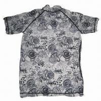 Quality Surf Wear with Sublimation Print, for Junior for sale