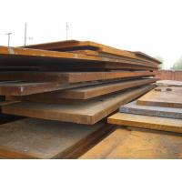 Quality High Strength Hot Rolled Steel Sheet Quenched and Tempered Structural Steel Plate for sale
