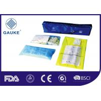 Quality Kombi 3 In 1 Car First Aid Set Meet DIN 13164 With CE, ISO, TUV, FDA Certificate for sale