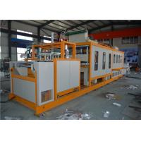 Quality PS Foam Bowl Thermoforming Machine Food Box Production Line HR-1000/1100 for sale