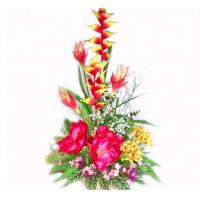 China Latest Charming & Welcomed Artificial Flower on sale