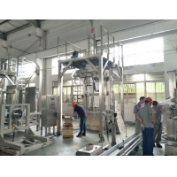Quality 10 Bags Per Hour Jumbo Bag Packing Machine for sale