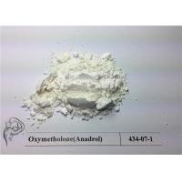 Buy cheap Anadrol Oxymetholon Anabolic Steroid Hormones Raw Hormone Powders product