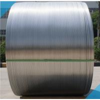 Quality TT 9.5mm 1350 H12 Aluminium Wire Rod For Drawing The Core Of Wires And Cables for sale