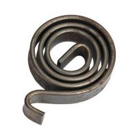 Quality OEM Vacuum Cleaners Helical Stainless Steel Torsion Springs Approved ROHS for sale