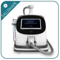 China Effective skin renewing body slimming portable hifu for wrinkle removal system on sale