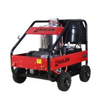 Quality AK17/11H Cold/Hot water high pressure washer for sale
