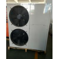 Buy cheap Wholesale Energy saving China Water Air Source Heat Pump, LCD figer Touch from wholesalers