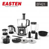 Quality Easten 2.4 Liters Food Processor EF421/ Food Processor With S.S Wet Grinder and Dry Grinder Cup for India for sale