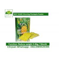 Buy cheap Slimming Pineapple Tea , Fast  Reduce Weight Management Products product