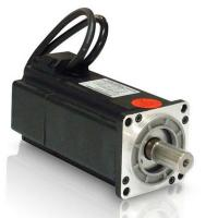 Quality Easy Operation High Torque Servo Motor , 200w / 400w Electric Servo Motor  for sale