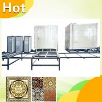 Quality high quality ceramic tiles vacuum coating equipment for sale