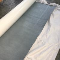 Quality Cheap price building construction single ply roof sheet TPO waterproof membrane factory produce for sale