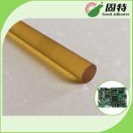Quality 7.2mm Or 11.2mm Hot Glue Sticks / Glue Gun Sticks EVA And Viscosity Resin for sale