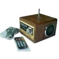 Quality sd card speaker for sale