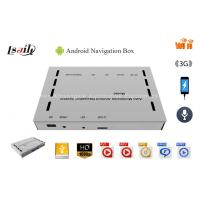 Quality HD Android Upgrade KIT with Navigation for JVC Unit  Plug and Play , 30 Languages for sale