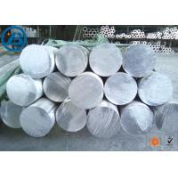 China Light Weight Hot Rolled Magnesium Metal Rod Dia 1 - 150mm High Extensibility on sale