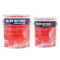 Quality OEM Carbon Fiber Adhesive , Metal Bonding Epoxy Effectual Permeable Bonding for sale