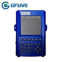 China Blue Precision Ac Electric Meter Calibration Equipment Low Consumption Circuit Design on sale
