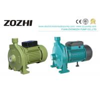 China CPM Series Electric Centrifugal Pump High Efficiency 130L/ Min Flow 1.1kw 1.5kw on sale