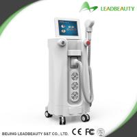Quality Diode laser hair remove machine in body care for sale