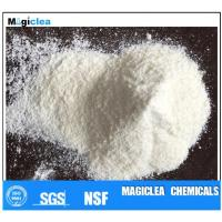 Quality Cationic polymer flocculant-I water treatment for sale