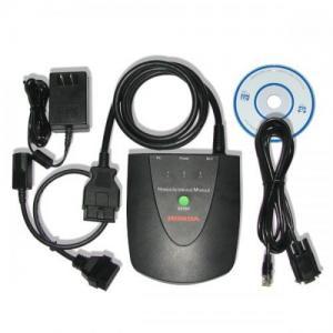 Quality Honda Diagnostic System kit for sale