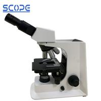 Quality College Research Electronic Binocular Microscope Infinity Plan Objective for sale