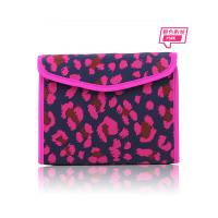 """Quality 7"""" Personalised Neoprene Tablet Sleeve Wallet , Protective Covers Velcro Closure for sale"""
