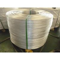 Quality Flexible Aluminum Wire Rod 1350-0 / H14 15mm For Transport Vehicles, Vessels for sale