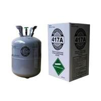 Quality R417A SGS / ROSH Colorless environment Friendly Refrigerant with Purity 99.8% for sale