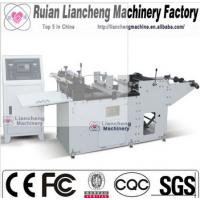 Quality LC-350C high speed label cutting machine for sale