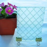 Quality Wired Glass for sale