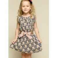 Quality Children Clothes Girls Dress for sale