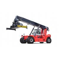 45ton reach stacker 45ton container reach stacker manufacturer 45T container lift truck