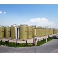 Quality Long Life FRP Storage Tank for sale