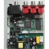 China DVD Decoder Board PCBA on sale