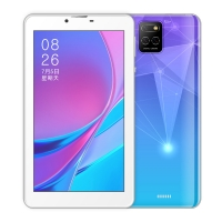 Quality 7' tablet 1024*600 IPS 1GB 16GB bluetooth 2.1 touch screen pad 5 gradient colors android4.0 for home kids for sale