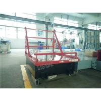 Buy cheap Low Noise Vibration Testing Table Transportation Simulation AC220V±10% 50Hz product
