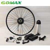 Quality Diy 350w 20 inch Ce Proved Electric Bicycle 2 Wheels Adult Motor Conversion Kit for sale