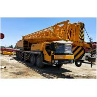 Quality XCMG Used Telescopic Boom Qy20, Qy25K, Qy30K, Qy50K, Qy60K, Qy70K, Qy80K, Qy100K, Qy130K Truck crane for sale