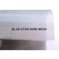 Quality Stainless Steel Fine Mesh Screen , Five Heddle Weave Wire Mesh For Petroleum Filtration for sale