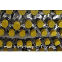 Quality SA214 ERW Carbon Steel L/LL/KL Type Fin Tube OD25.4X1.5WT for sale